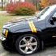 Tuner having issues fine tuning | Chevy Trailblazer SS Forum